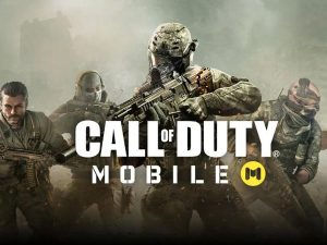 Call of duty Cp